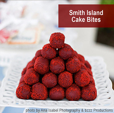 shop new smith island cake bites