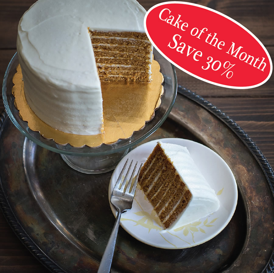 Best Place To Order Delicious Desserts Online Smith Island Baking Co